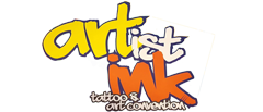 Artistink - Tattoo & Art Convention