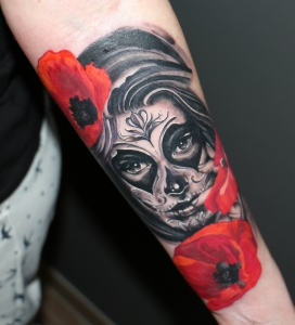 Evelyn Grabler - Tattoo Atelier